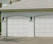 Richmond garage door sales installation and repair