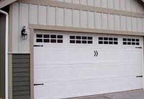 Rose Rich garage door sales installation and repair